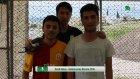 Kenksler - Galatasaray Mersin 2013 Röportaj / MERSİN /
