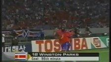 Kosta Rica 1- Türkiye 1 (Dünya Kupası)
