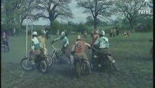 Motosiklet Futbolu (1959)