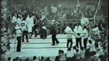 Muhammad Ali vs. Sonny Liston I (25.02.1964)