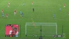 Olivier Giroud vs. Manchester City