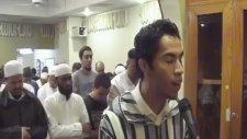 Rahman Suresi Muhteşem Bir Ses