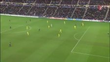 Zlatan Ibrahimovic - Refleks Testli Gol