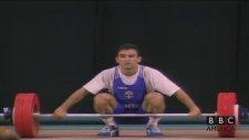 1996 Atlanta Olimpiyatlarında Destansı Kapışma