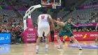 2014 Basketbol Dünya Kupasının En İyi 10 Hareketi - FİBA