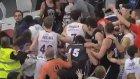 Bilbao Basket - Laboral Kutxa Maçındaki Olaylar