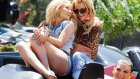 Britney Spears & Iggy Azalea - Pretty Girls (2015) Video Clip