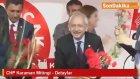 CHP Karaman Mitingi - Detaylar