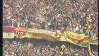 Gol Sonrası Sahaya Davul Atmak - 4 Kasım 1992