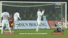 Karabağ Inter Maçındaki Skandal Karar