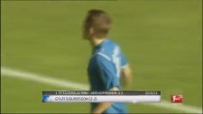 Maça Girer Girmez Gol Atan Yedek Futbolcular