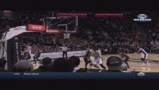 Ömer Aşık'ın Son Saniyede Kendi Potasına Basket Atması