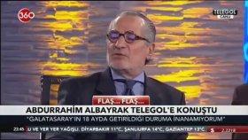 Serhat Ulueren - Galatasaray'ın Et Alacak Parası Bile Yok