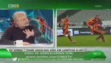 Türkiye'de Paralı Kalem Olmak - Gürcan Bilgiç'ten Sneijder Faciası!