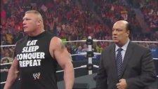 Undertaker - Top 10 WWE Dönüşü