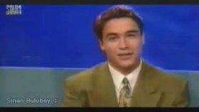 90'ların Başından Bir Canlı Yayın Kazası