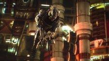 Starship Troopers: Invasion (2012) Fragman