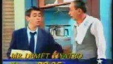 Bir Demet Tiyatro Jenerik (1998)