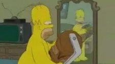 Homer ve Döner