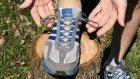 Koşu Ayakkabıların En Üst Kısmındaki Fazla Delik Nasıl Kullanılır?