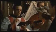 The Godfather - Vaftiz