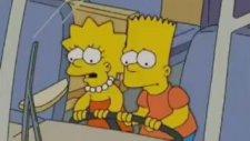 The Simpsons - Kahramanmaraş'a Porno Götüren Kaptan