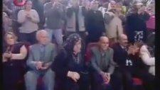 Yalçın Çakır'a Ayakta Muamele (Şakşuka)