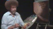 Bob Ross - Resim Sevinci - 2 (Trt 2 Dublaj)