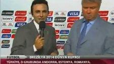Trt - Guus Hiddink Röportajı