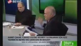Ahmet Çakar İngilizcesi
