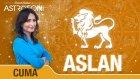 ASLAN burcu günlük yorumu bugün 15 Mayıs 2015