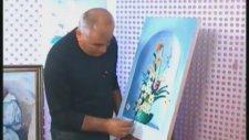Bob Ross Terk - Ali Kılınç ile Palet