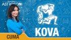 KOVA burcu günlük yorumu bugün 15 Mayıs 2015