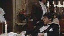 Scarface  ''Kötü Adama İyi Geceler Dileyin'