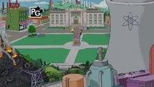 The Simpsons - 500.Bölüm Açılış Jeneriği