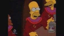 The Simpsons - We Do (Biz Yaparız)