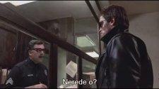 Unutulmaz I'll Be Back Repliği - The Terminator (1984)