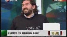 Aniden Coşup İstanbul' un Fethini Anlatmak - Adnan Aybaba