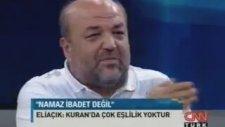 İhsan Eliaçık - Cennet Ne Meyhanedir Ne Kerhane