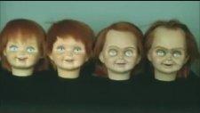 Katil Bebek 'Chucky' Nasıl Meydana Geldi?