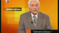 Yavuz Bülent Bakiler - Sözün Özü
