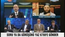 Cübbeli Ahmet Hoca - Telegol