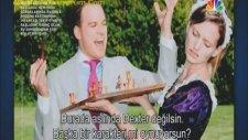 Dexter'ın Türkiye Anıları - Conan O'brein