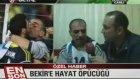 Ertem Şener'den Taraftara; Bekir'le Öpüştünüz mü?