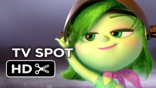 Inside Out Character Filmi Tv Spot