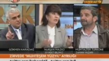 Nurşen Mazıcı - Padişahlar Veled-i Zinadır