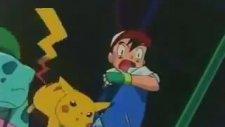 Pokemon'un Tüm Dünyada Yasaklanan Bölümü (Electric Soldier Porygon)