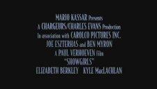 Showgirls - Fragman (1995)