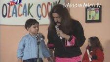 Adam Olacak Çocuk - Barış Manço (1988 - 12. Program)