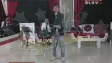 Asi Styla -  Olay Tv Ziyareti  (Funda Kasetçilik: Arap Ahmet)